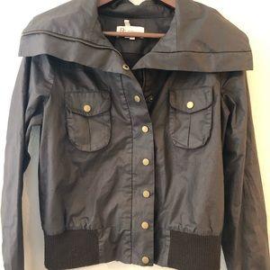 BCBG Generation Brown Jacket